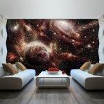 Fototapeta Kosmos planety 2733