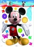 Naklejka Myszka Miki