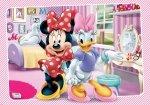Fototapeta na flizelinie Minnie i Daisy XXXL