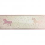 Bord pasek dekoracyjny Pastelowe Jednorożce Esprit Kids 5