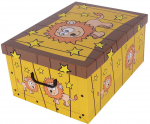 Pudełko Sawanna 33x25x16cm LEW