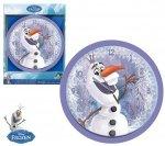 Zegar ścienny Kraina Lodu Frozen OLAF