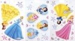 Naklejki Disney Princess