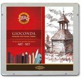 Zestaw artystyczny GIOCONDA 8899