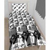 Pościel Star Wars Awaken 135x200cm komplet pościeli