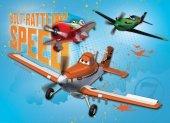 Fototapeta flizelinowa Planes Samoloty L