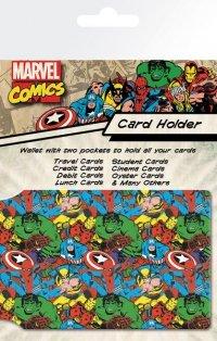 [Zestaw] Marvel Retro Comics - Kalendarz + Okładki + 3xPlakat