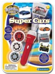 Latarka - projektor CARS Auta Samochody