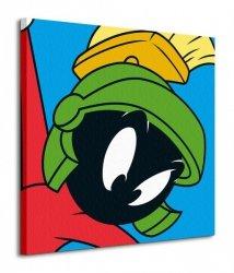 Looney Tunes (Marvin The Martian) - Obraz na płótnie