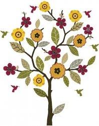 Drzewo Wall Art
