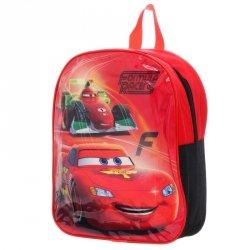 Plecaczek dla Dzieci Plecak Disney Auta Formuła Racers