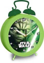Stojący zegar Star Wars Gwiezdne Wojny Yoda new