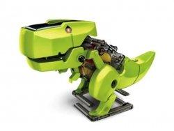 Zabawka Solarna Robot Solarny 4w1