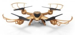 Quadrocopter Dron 2,4 Ghz MJX X401H Kamera FPV