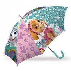 Parasolka Psi Patrol PAW SKYE automat