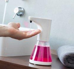 Dozownik do Mydła Bezdotykowy Automatyczny 520ml
