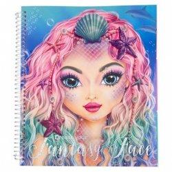Zestaw kreatywny Fantasy Face 10440 Top Model