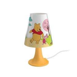Lampka nocna stojąca Disney Kubuś Puchatek Phillips LED 717953416