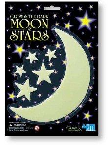 Gwiazdki i księżyc