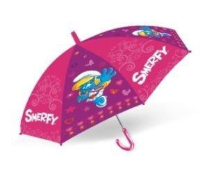 Parasolka SMERFY