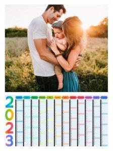 Twój kalendarz na 2020 rok