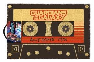 Strażnicy Galaktyki Vol. 2 Awesome Mix - wycieraczka