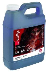 Sztuczna czerwona krew 3.78L Fake Blood Red