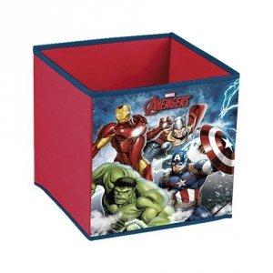 Pudełko Pojemnik Avengers
