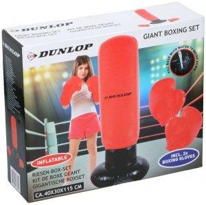 Worek bokserski dla dzieci 115cm DUNLOP