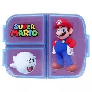 Śniadaniówka Lunch Box Super Mario new