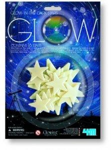 Świecące gwiazdki 5210