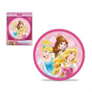 Zegar Disney Princess - Księżniczki New