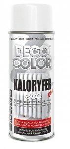 Lakier farba do malowania Kaloryferów biała