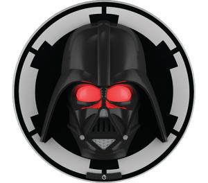 Lampa 3D Star Wars Darth Vader lampka nocna