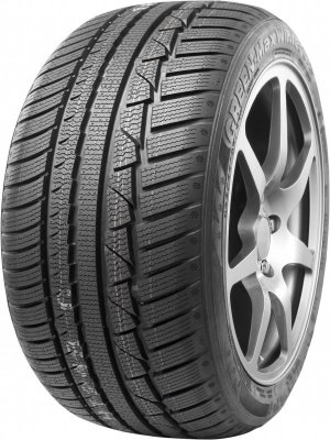 LINGLONG 195/50R15 GREEN-Max Winter UHP 82H TL #E 3PMSF 221000801