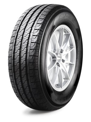 RADAR 235/60R17C ARGONITE 4SEASON RV-4S 117/115R TL #E 3PMSF RSD0110