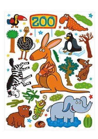 Zwierzęta z ZOO