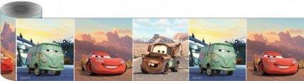 Border Cars Auta Disney Pixar