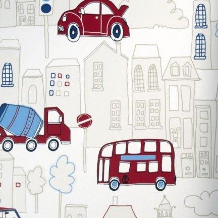 Tapeta pojazdy samochody 533501 Arthouse Opera Fun