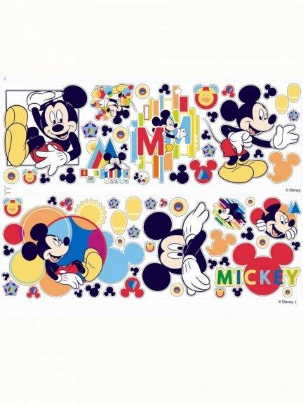 Naklejki Myszka Miki Disney