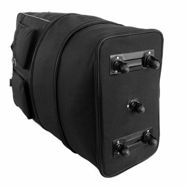 Walizka torba podróżna na kółkach TB08 140 Litrów