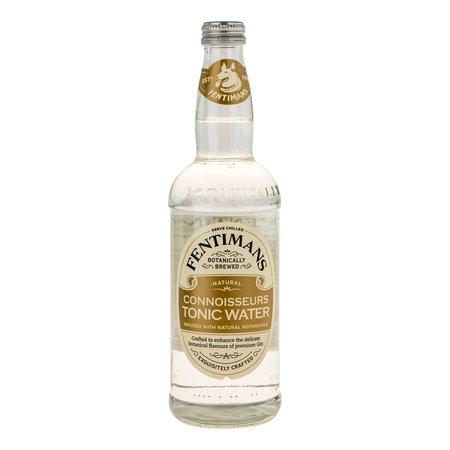 Fentimans Connoisseurs Tonic Water - Napój 500 ml