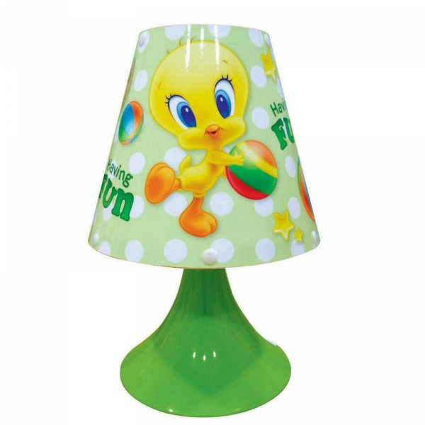 Lampa stojąca Tweety Looney Tunes