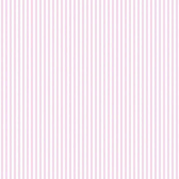 Tapeta w różowe paski Tiny Tots G45153