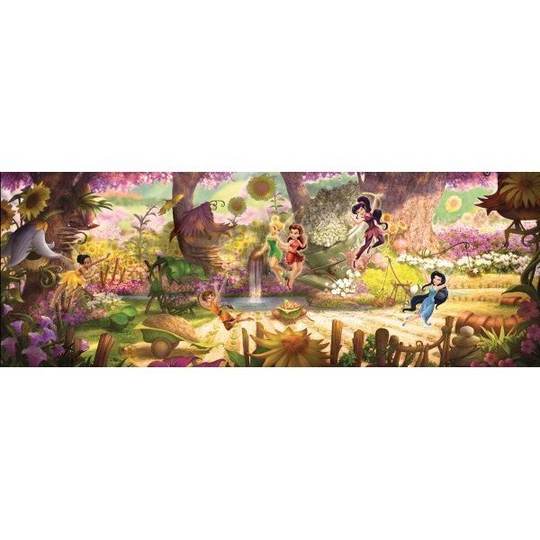 Fototapeta Disney Fairies Wróżki