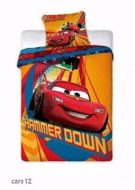Pościel Disney Pixar Cars 160x200