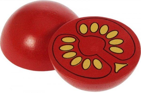 Połówka pomidora