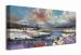 Glen Spean Snow - obraz na płótnie