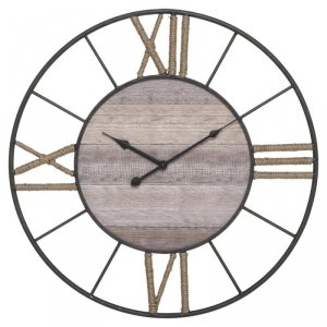 Zegar ścienny Mike 57 cm