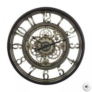 Zegar ścienny Meca 51 cm